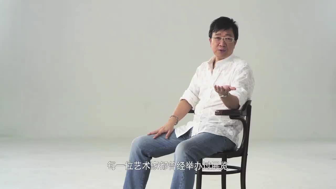 曹启泰 3D篇